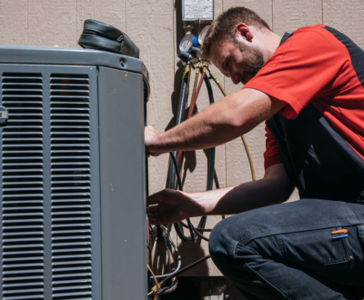 history behind your home air conditioner