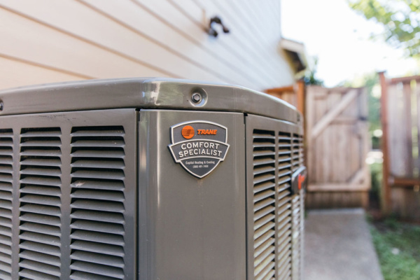 HVAC Lacey WA Services - Capital Heating & Cooling