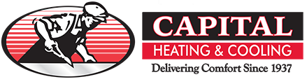 capital heating cooling
