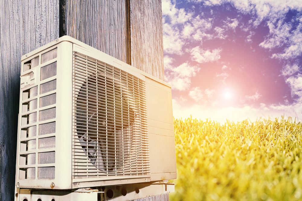 Energy Saving Tips For Summer Capital Heating And Cooling