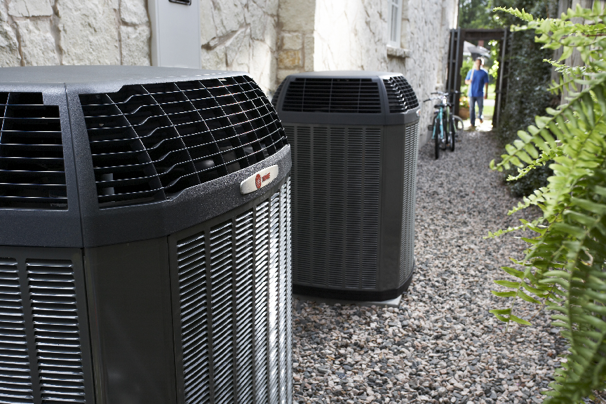 Air Conditioning Installation & Replacement